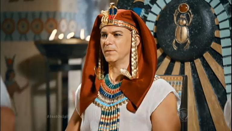 Assista aos melhores momentos de José do Egito desta quinta-feira ...