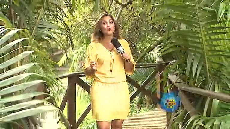 A Bahia que a Gente Gosta visita Paripiranga no domingo (14 ...