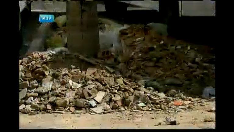 Alto da Terezinha: moradores reclamam da falta de estrutura - Bahia ...