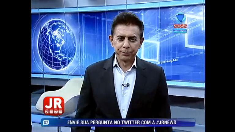 Assista à íntegra do Jornal da Record News desta sexta-feira (12 ...
