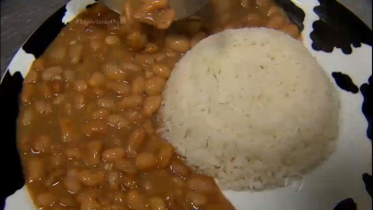 Descubra o que faz o famoso arroz com feijão ser a combinação ...