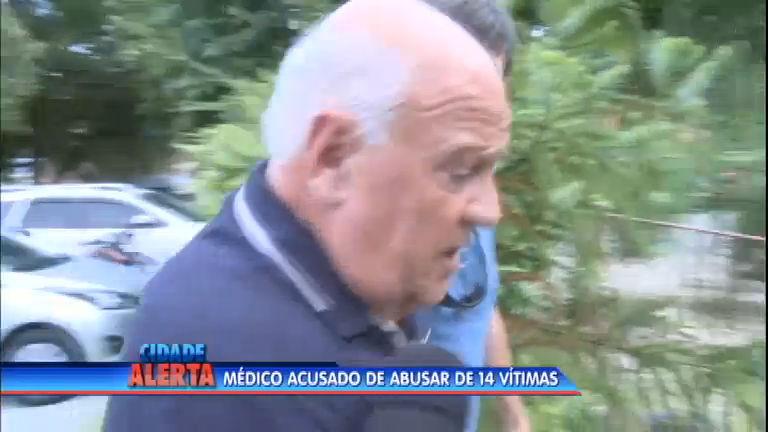 Médico é preso acusado de abusar de 14 pacientes em ...