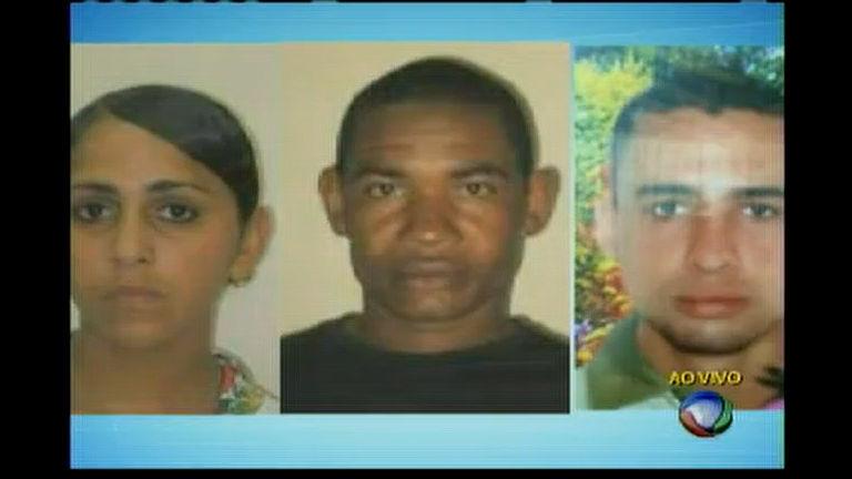 Sequestradores de cabeleireira são condenados