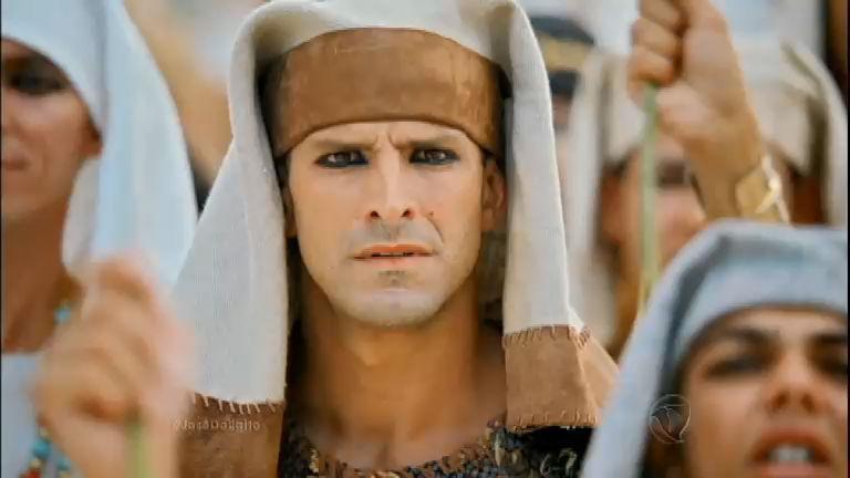 Assista aos melhores momentos de José do Egito desta quarta-feira ...
