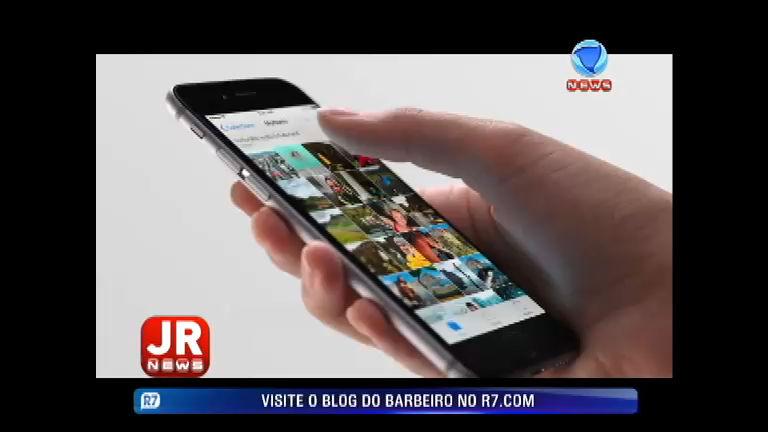 Índia tem celular que custa R$ 30 - Record News - R7 Jornal da ...