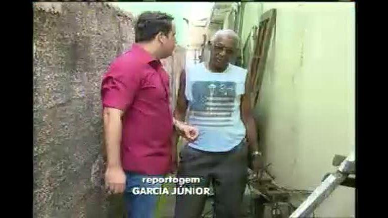 Aposentado procura brasília roubada na Grande BH - Minas Gerais ...