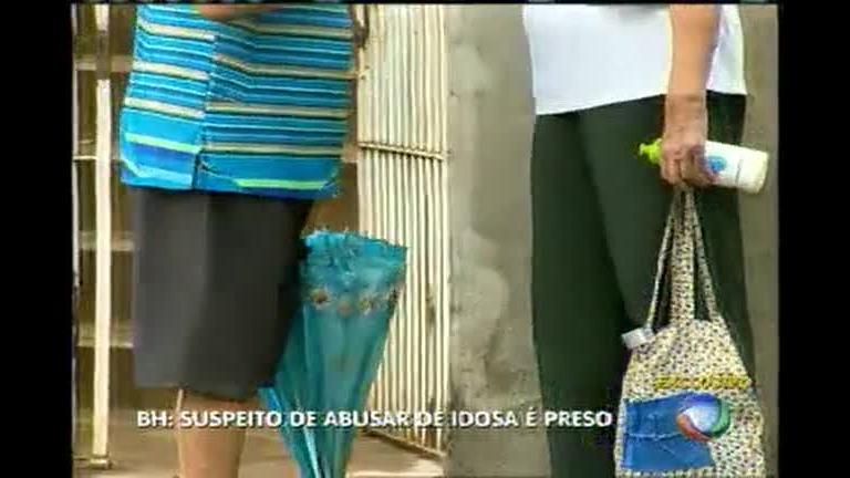 Idosa de 72 anos é abusada e roubada na região leste de BH ...