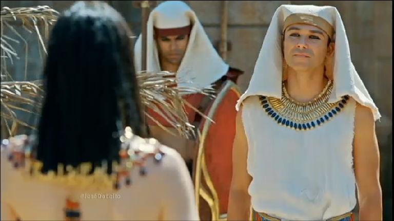 Confira os melhores momentos de José do Egito, desta quinta (18 ...