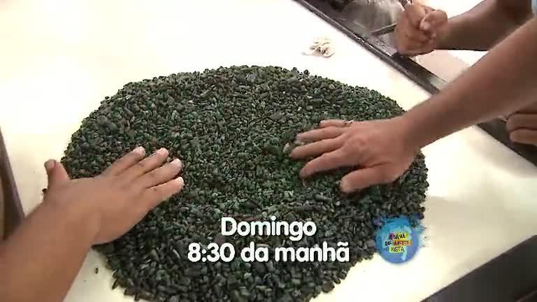 Bahia que a Gente Gosta estreia série sobre Campo Formoso neste ...