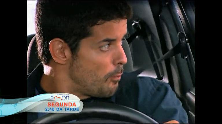 Júlio tenta salvar sua família em Prova de Amor desta segunda (22 ...