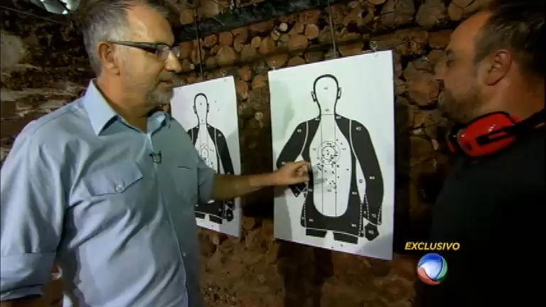 1 milhão de brasileiros morrem com armas de fogo há 30 anos ...