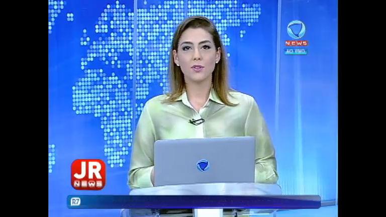 Veja a íntegra do Jornal da Record News, desta segunda (22 ...