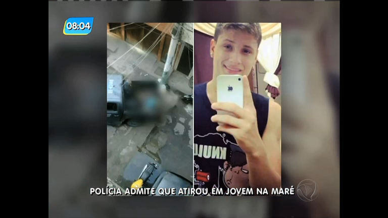 Jovem morto na Maré não tinha passagens pela polícia - Rio de ...