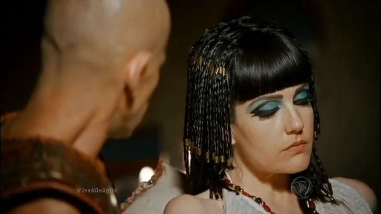 Assista aos melhores momentos de José do Egito, desta quarta (24 ...