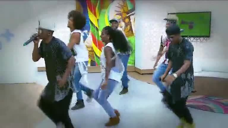 Lucas e Orelha agitam programa Bom D+ neste sábado (27) - Bahia ...