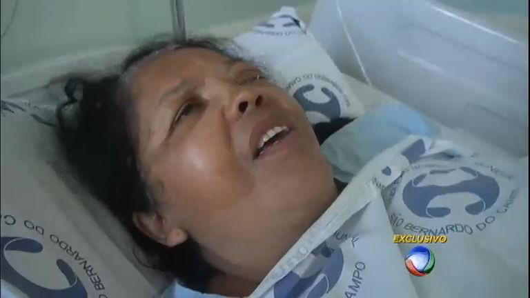 Domingo Espetacular investiga mutirão de cirurgias de catarata que ...