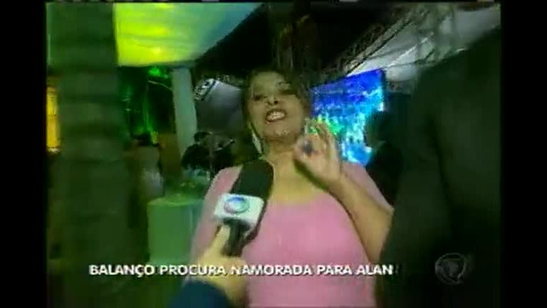 Balanço procura namorada para Alan, da dupla Alan e Alex - Minas ...