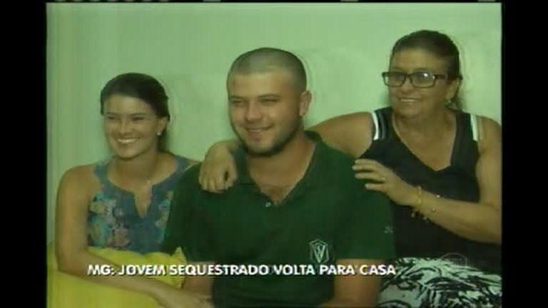 Sequestro de estudante intriga polícia em Patrocínio - Minas Gerais ...