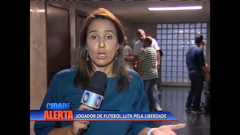Acusado de roubo, jogador Silvestre Souza pode ser solto nesta ...