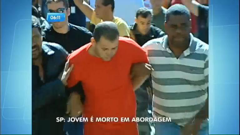 Condenado pela morte de Eliza Samudio, Macarrão pode ir para o ...