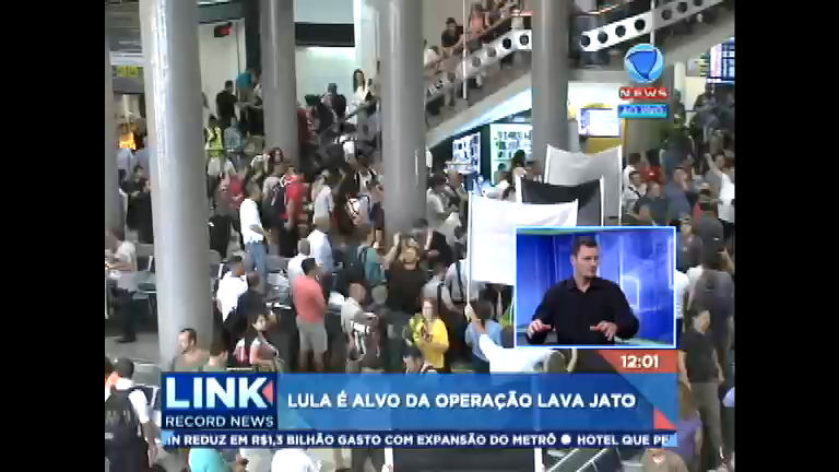 Cientista político analisa envolvimento de Lula na 24ª fase de ...