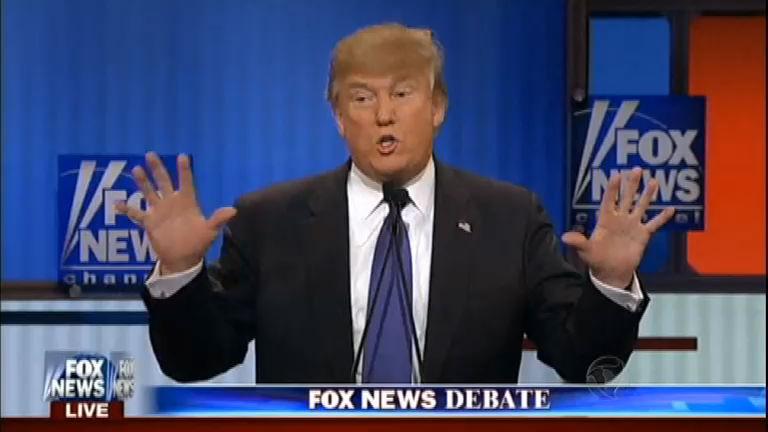 Único negro na corrida presidencial anuncia que desistiu da ...