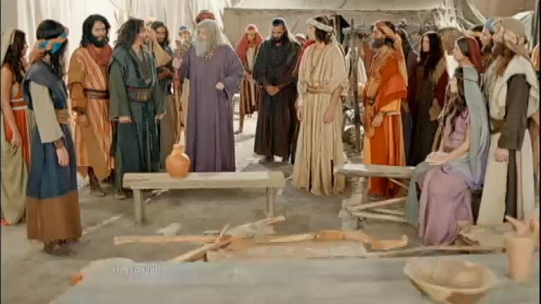 Confira os melhores momentos de José do Egito, desta sexta (4 ...
