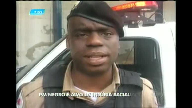 Mulher é presa por injúria racial contra policial no sul de Minas ...