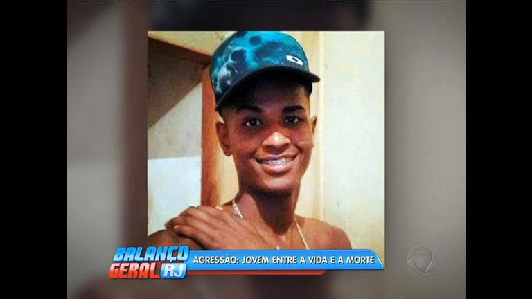 Jovem é agredido durante saída de festa em Nova Iguaçu e está no ...