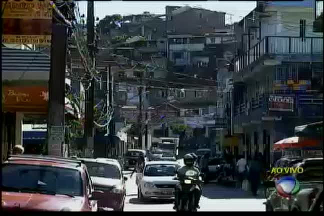 Vendedora de coco é morta no Curuzu
