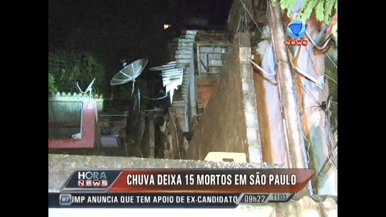 Criança de quatro anos morre após deslizamento de terra em ...