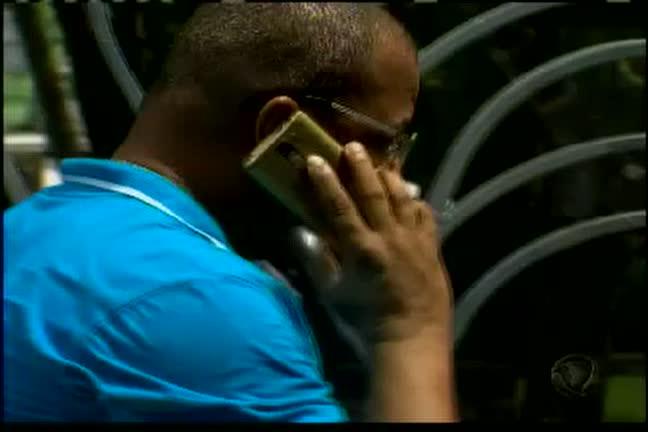 Cinco milhões de celulares roubados no Brasil - Bahia - R7 Cidade ...