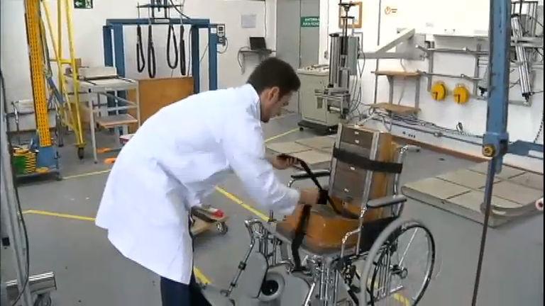 Inmetro irá tornar obrigatório certificação para cadeiras de rodas ...