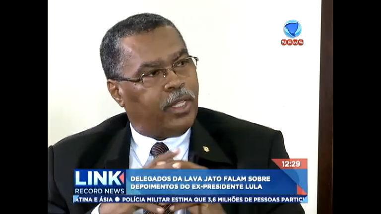 Exclusivo: delegados revelam detalhes da operação Lava Jato ...