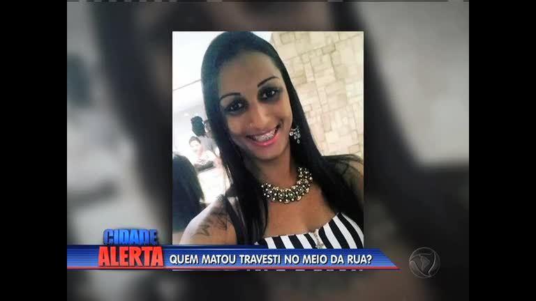 Travesti é morta em Rio das Pedras - Rio de Janeiro - R7 Cidade ...