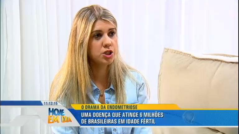 Endometriose atinge 6 milhões de brasileiras em idade fértil ...