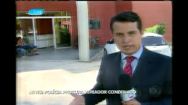 Presidente da Câmara de Ribeirão das Neves está foragido - Minas ...