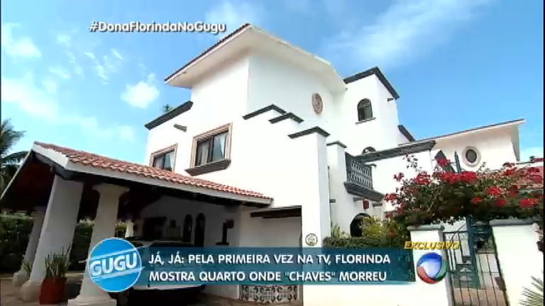 Conheça a mansão onde Dona Florinda e Chaves moravam no ...