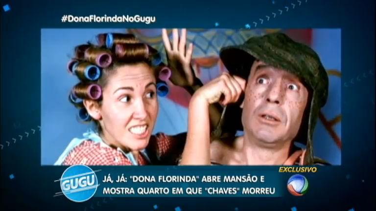 Dona Florinda faz revelações inéditas; assista aos melhores ...