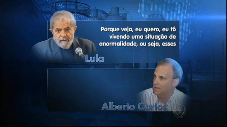 Grampo: cientista político aconselhou Lula a virar ministro para escapar de Moro