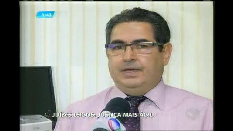 Juízes leigos são nomeados para agilizar o andamento de processos judiciais em MG