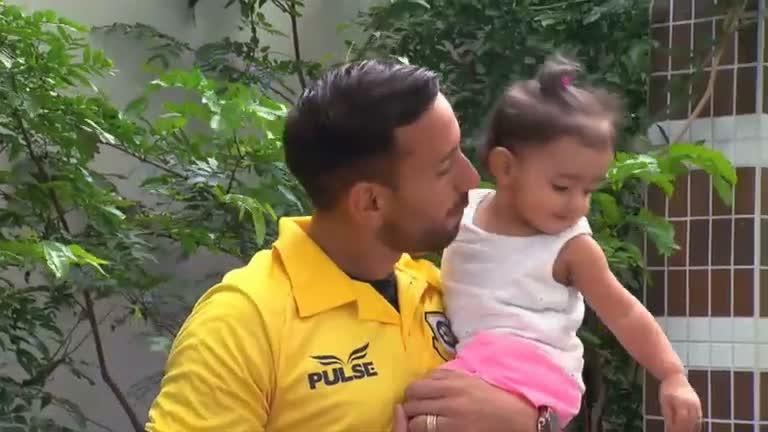 Esporte Fantástico: Cañete fala sobre passagem polêmica pelo São ...