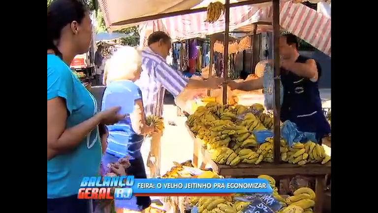 Balanço Geral RJ dá dicas para economizar Semana Santa - Rio de ...
