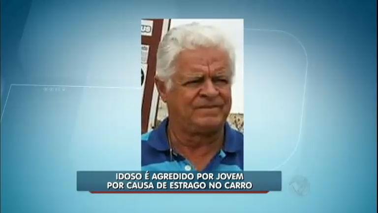 Idoso morre após ser agredido na porta de bar em Pedregulho ( SP ...