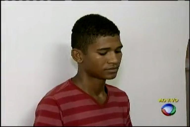 Homem é preso com drogas na Pituba