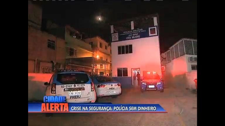 Crise no Estado compromete instalação de UPP na Maré - Rio de ...