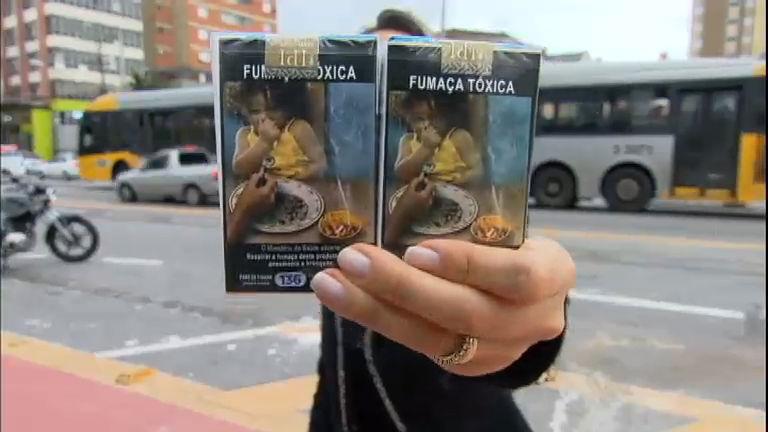 Reportagem flagra feira de cigarros contrabandeados no centro de ...