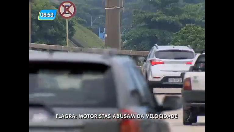 Novos radares serão colocados na ponte Rio-Niterói para combater ...