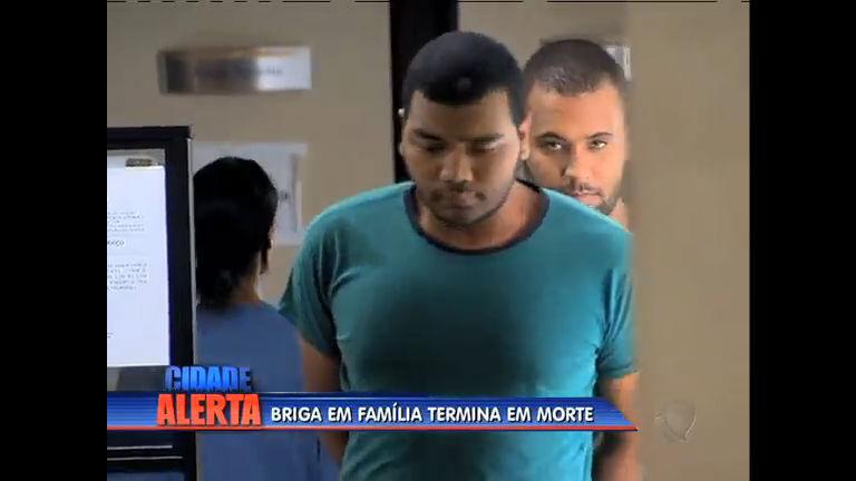 Sobrinho confessa que matou tio a facadas em Queimados - Rio de ...