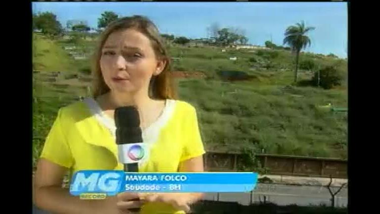 Cemitério da Saudade está abandonado - Minas Gerais - R7 MG ...
